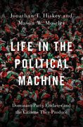 Cover for Life in the Political Machine