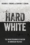 Cover for Hard White