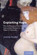 Cover for Exploiting Hope