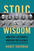 Cover for Stoic Wisdom