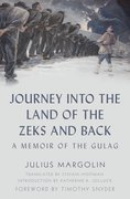 Cover for Journey into the Land of the Zeks and Back