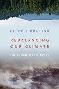 Cover for Rebalancing Our Climate