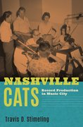 Cover for Nashville Cats