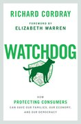 Cover for Watchdog - 9780197502990
