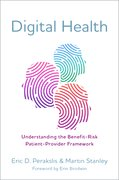 Cover for Digital Health - 9780197503140