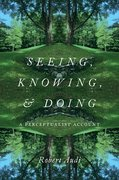 Cover for Seeing, Knowing, and Doing