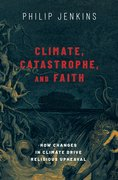 Cover for Climate, Catastrophe, and Faith