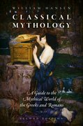 Cover for Classical Mythology - 9780197506646