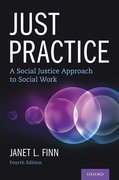 Cover for Just Practice - 9780197507520