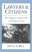 Cover for Lawyers and Citizens
