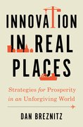 Cover for Innovation in Real Places - 9780197508114