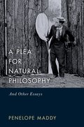 Cover for A Plea for Natural Philosophy
