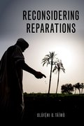 Cover for Reconsidering Reparations