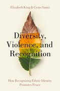 Cover for Diversity, Violence, and Recognition