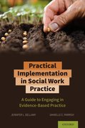 Cover for Practical Implementation in Social Work Practice