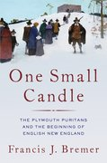 Cover for One Small Candle - 9780197510049
