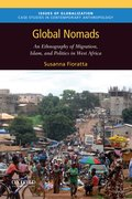 Cover for Global Nomads