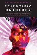 Cover for Scientific Ontology