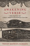 Cover for Awakening Verse