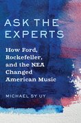 Cover for Ask the Experts