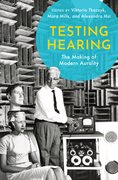 Cover for Testing Hearing