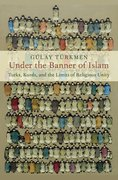 Cover for Under the Banner of Islam