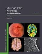 Cover for Mayo Clinic Neurology Board Review