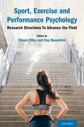 Cover for Sport, Exercise and Performance Psychology