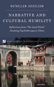 Cover for Narrative and Cultural Humility