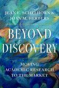 Cover for Beyond Discovery