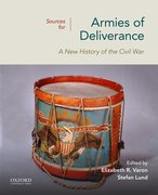 Cover for Sources for Armies of Deliverance