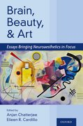 Cover for Brain, Beauty, and Art