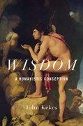 Cover for Wisdom