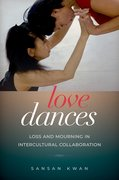 Cover for Love Dances