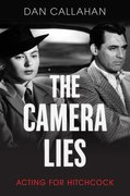 Cover for The Camera Lies - 9780197515327