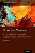 Cover for Urban Gun Violence