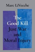 Cover for The Good Kill