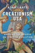 Cover for Creationism USA - 9780197516607