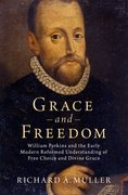 Cover for Grace and Freedom