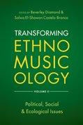 Cover for Transforming Ethnomusicology Volume II