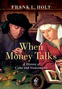 Cover for When Money Talks