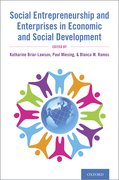 Cover for Social Entrepreneurship and Enterprises in Economic and Social Development