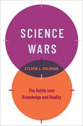Cover for Science Wars