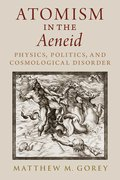 Cover for Atomism in the Aeneid