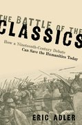 Cover for The Battle of the Classics - 9780197518786