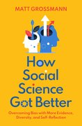 Cover for How Social Science Got Better