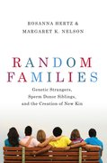 Cover for Random Families - 9780197519981