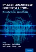 Cover for Upper Airway Stimulation Therapy for Obstructive Sleep Apnea