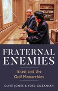 Cover for Fraternal Enemies