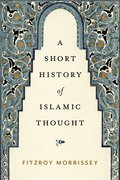 Cover for A Short History of Islamic Thought